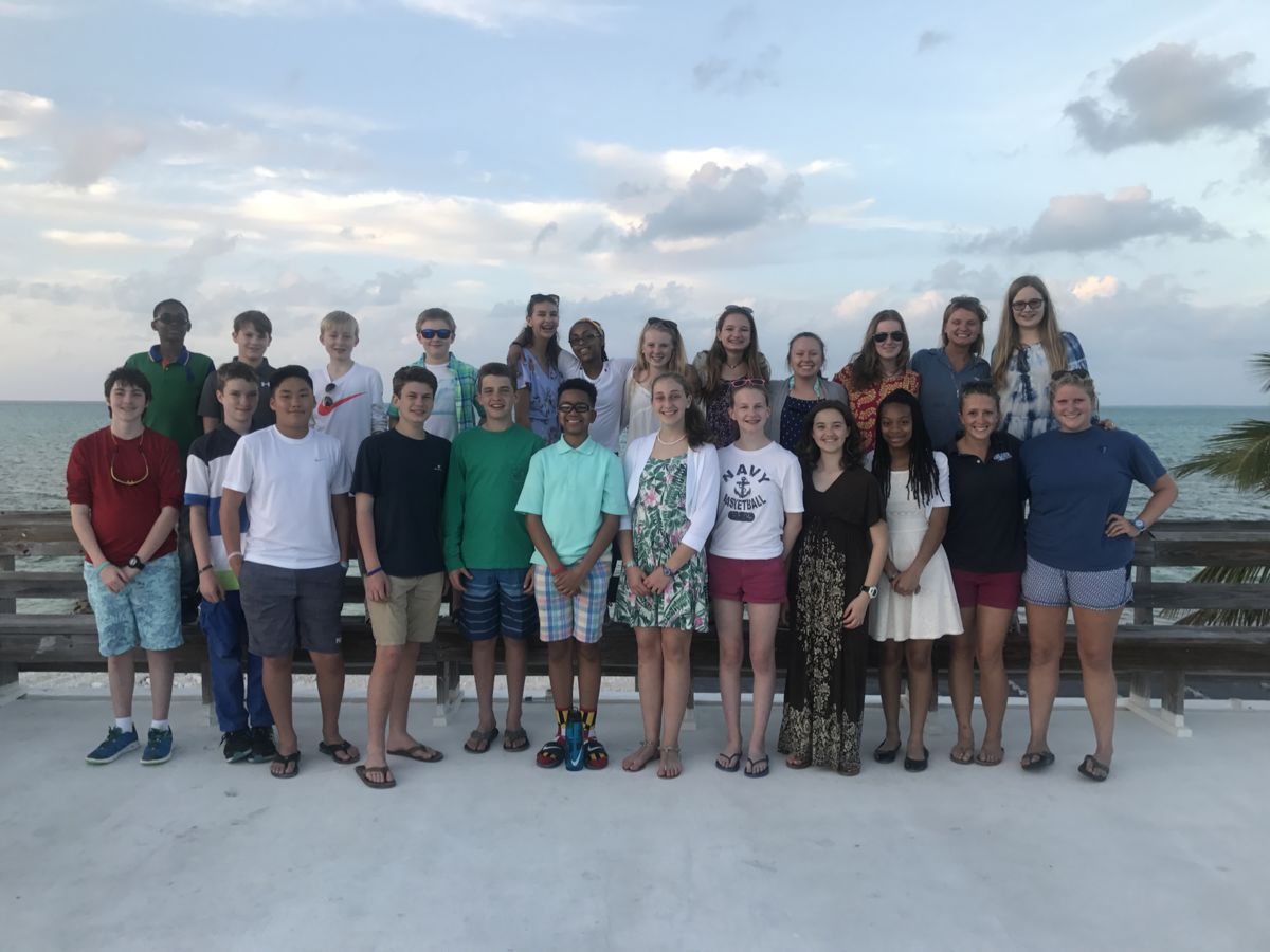 Environmental Sustainability and Deep-Sea Research in The Bahamas