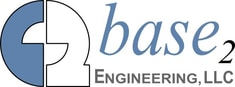 base 2 engineering logo