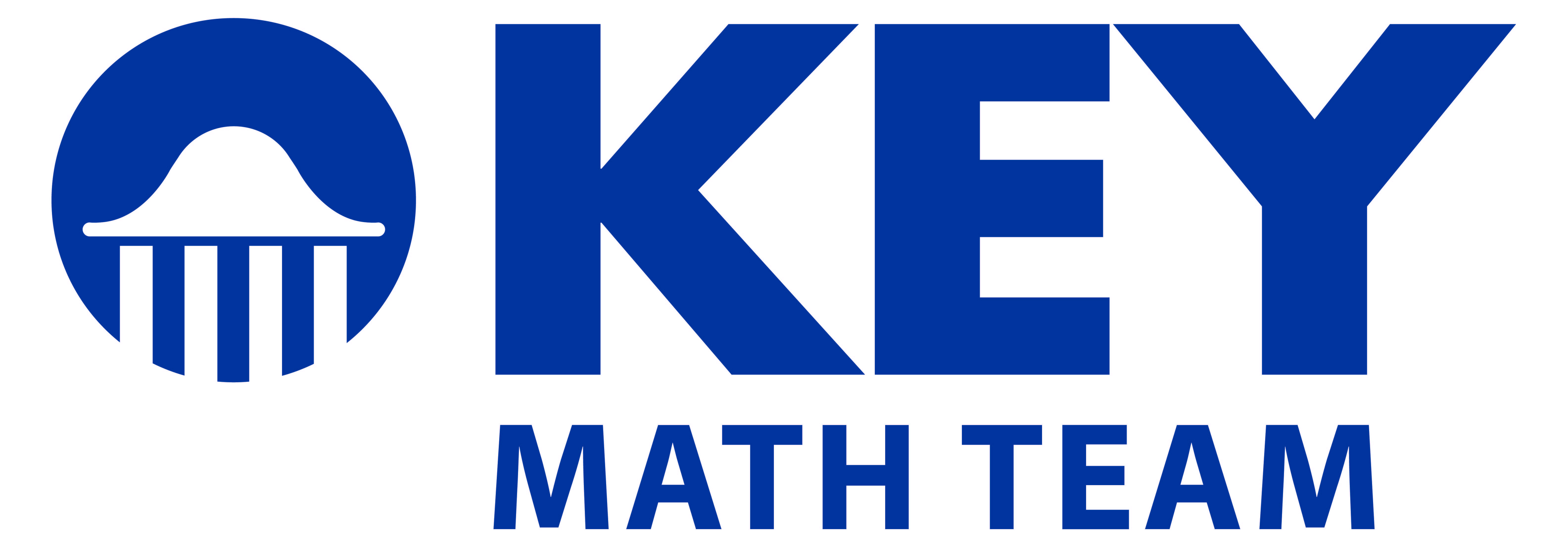 Key Math Team logo