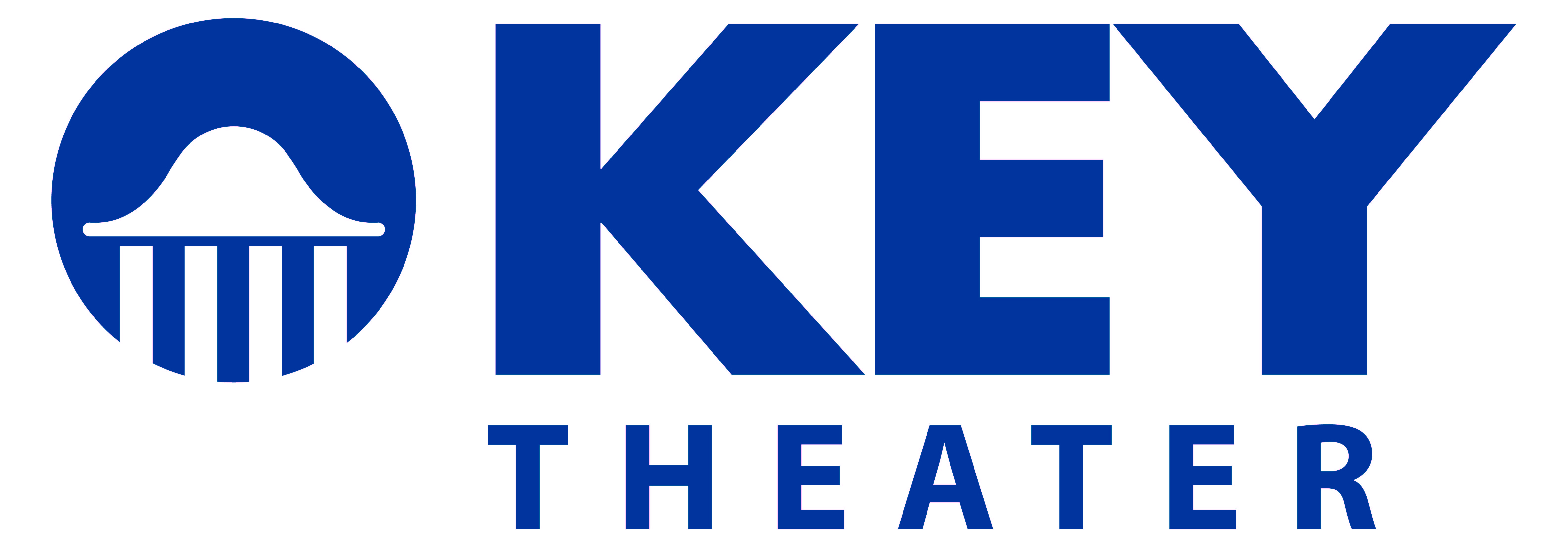 Key Theater logo