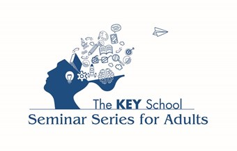 logo for Key's Seminar Series for Adults