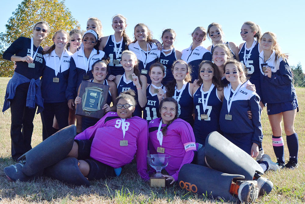 Varsity Field Hockey Conference Champions